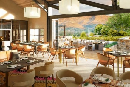 Five-star Four Seasons Resort and Private Residences to land in Napa Valley