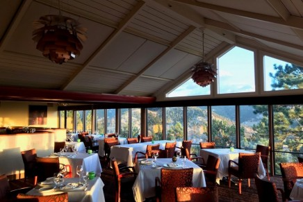 This Restaurant in Colorado Earned its 40th consecutive Forbes Travel Guide Four Star rating and AAA Four Diamond status