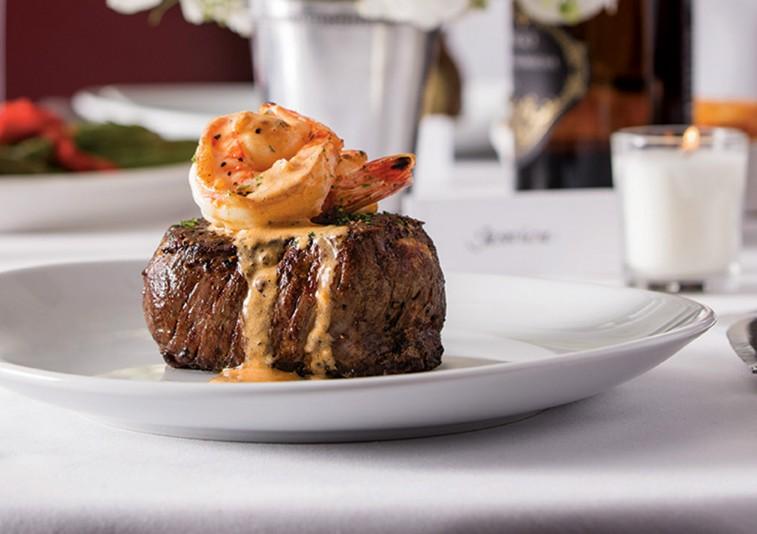 Fleming's Prime Steakhouse & Wine Bar-