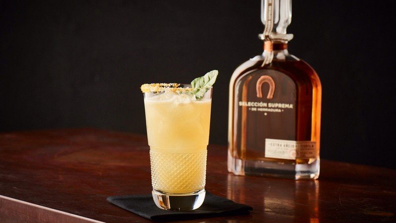 Fleming's Prime Steakhouse & Wine Bar is partnering with Tequila Herradura and Baccarat-