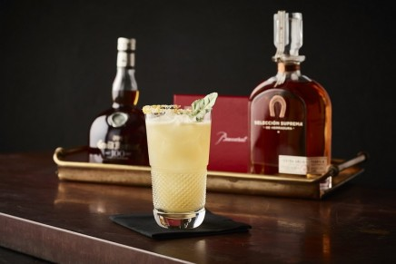 This ultra-premium Margarita creates an elevated Cinco de Mayo experience