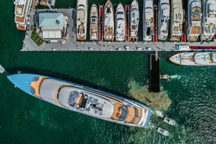The world's largest in water boat show just got bigger: FLIBS 2019 is sailing into its 60th anniversary