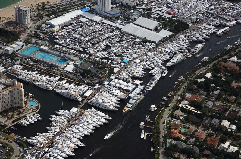 Flibs from Above