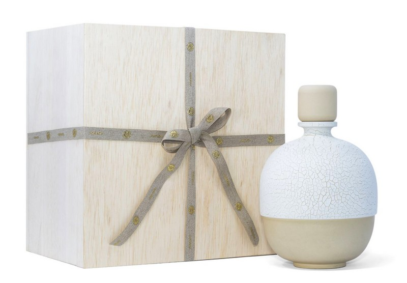 Floraïku Water and Sky Perfume Oil