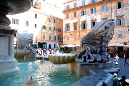 The 5 best Spas in Rome's historic centre