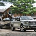 Ford F150newlimited model-