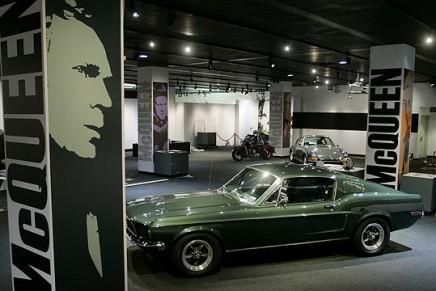 The prospect of finding one of the real Steve McQueen's Bullitt Mustangs is tantalizing