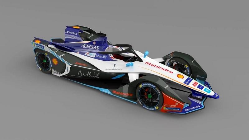 Formula E car render Credit Mahindra Racing-Automobili Pininfarina