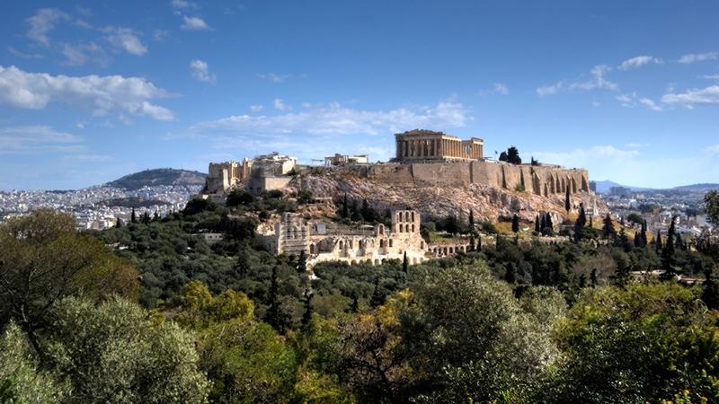 Four Seasons Astir Palace Athens Greece -