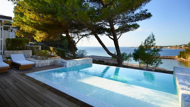 Four Seasons Astir Palace Athens Greece - pool