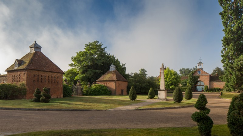 Four Seasons Hotel Hampshire announce a new collaboration