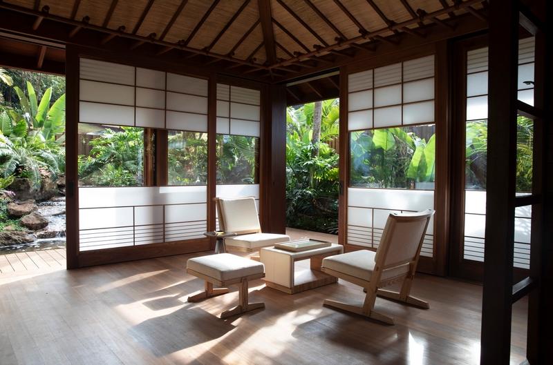 Four Seasons Hotel Lanai at Koele, A Sensei Retreat - a fully customisable, luxury wellness experience in Hawaii