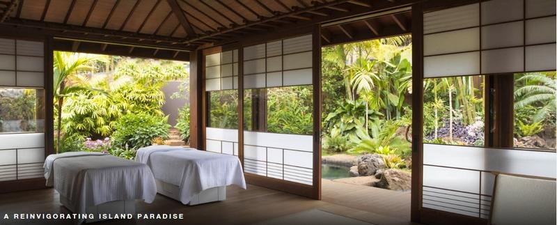Four Seasons Hotel Lanai at Koele, A Sensei Retreat - island paradise