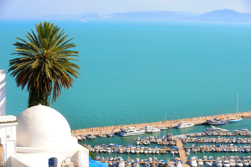 Four Seasons Hotels and Resorts and Mabrouk Group to Open New Luxury Hotel in Tunisia in 2017