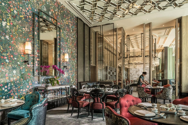 Four Seasons Kuala Lumpur - the Louis XIII Experience 2019-