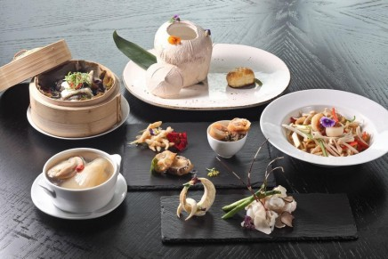 Louis XIII Experience: These are the most sumptuous matches between the King of Cognac and exquisite Chinese cuisine