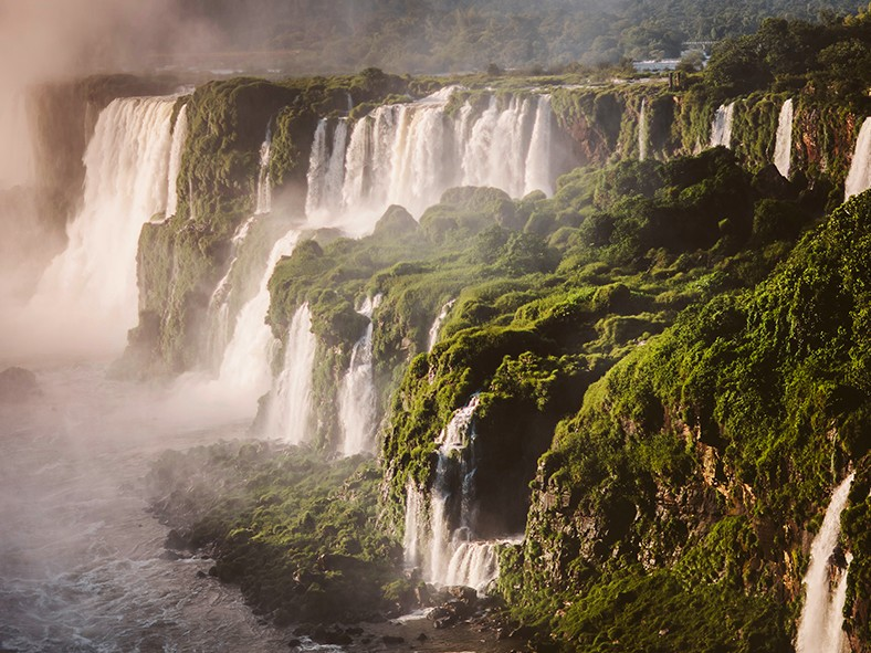 Four Seasons Latin Escape - Iguassu Falls