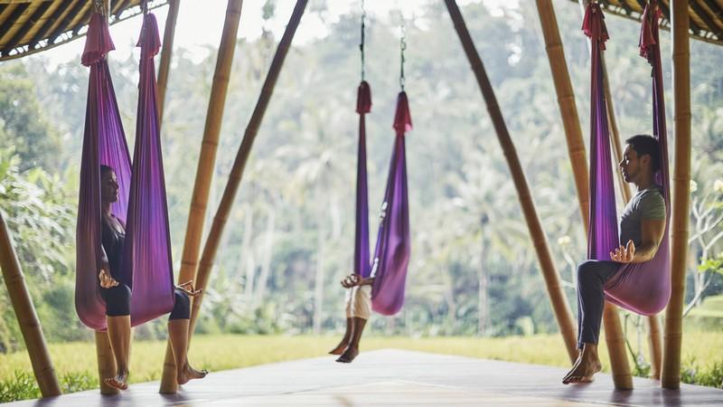 Four Seasons Resort Bali at Jimbaran Bay-