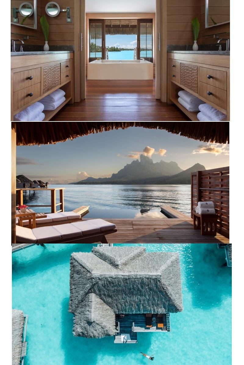 Four Seasons Resort Bora Bora - 05