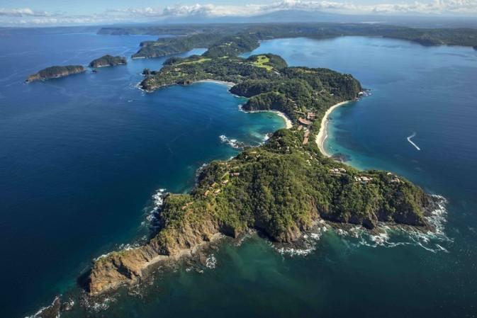 Costa Rica's Peninsula Papagayo Announces $35 Million Re-Imagination