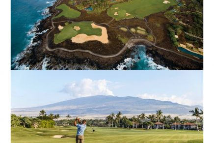 State-of-the-Art Golf Academy Opens at Signature Jack Nicklaus Designed Hualalai Golf Course