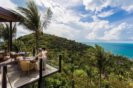 2014 World Luxury Index Hotels. And the most-searched-for luxury hotel groups are …