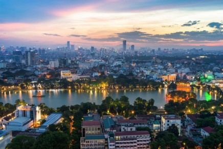 Major High-End Hospitality Chain to Open Luxury Hotel in Hanoi, Vietnam
