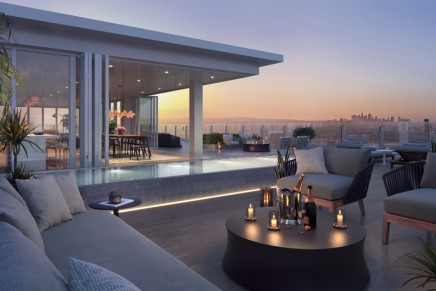 Four Seasons announces first standalone residential project in North America