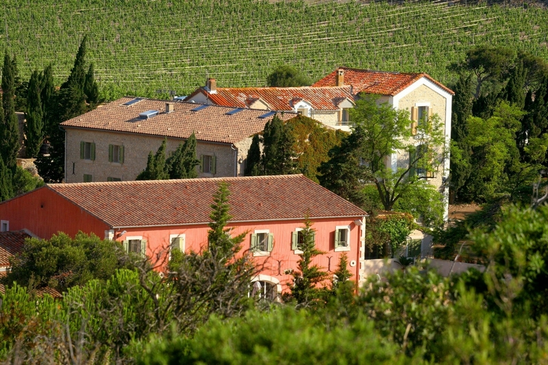 France's leader in biodynamic wine production awarded Best Vineyard Experience