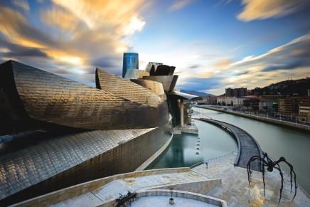 The Bilbao effect: how Frank Gehry's Guggenheim started a global craze