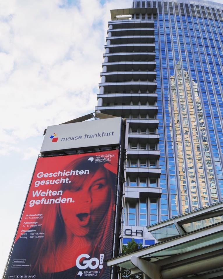 Frankfurter Buchmesse2017