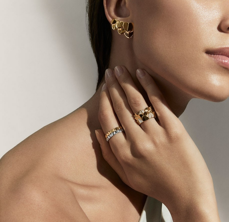 Fred Jewelry 2018 collectio - Bagues