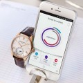 Frederique Constant Linked to Motion - Horological Smartwatch-2015