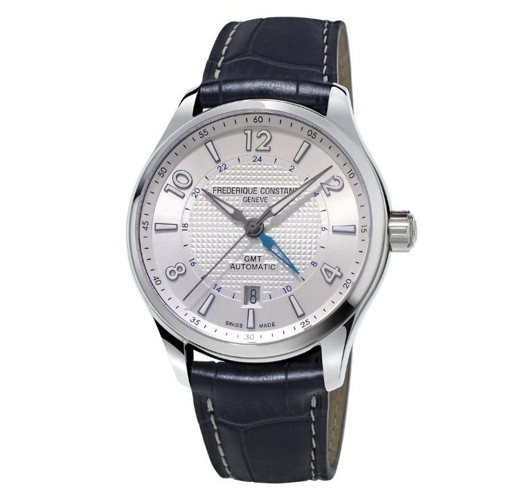 Frederique Constant RUNABOUT GMT AUTOMATIC 2017 timepiece - 2luxury2