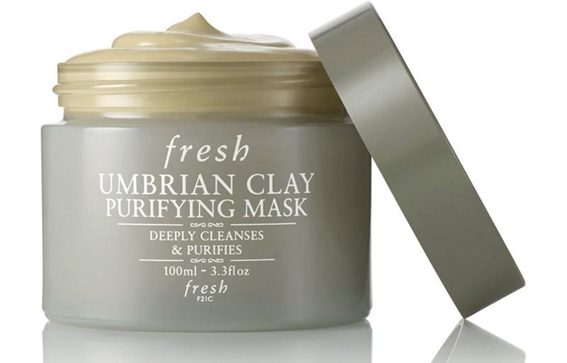 Fresh Umbrian Clay Purifying Mask 2017