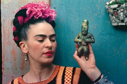 Totally Mexico: how fashion stole Frida Kahlo