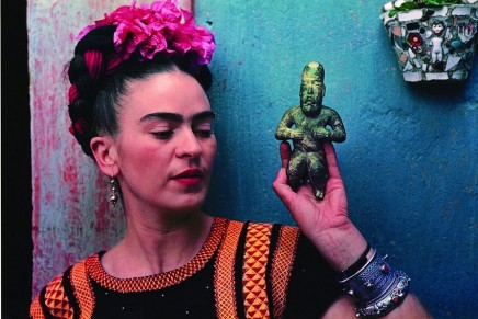 Frida Kahlo: long may her fashion influence reign
