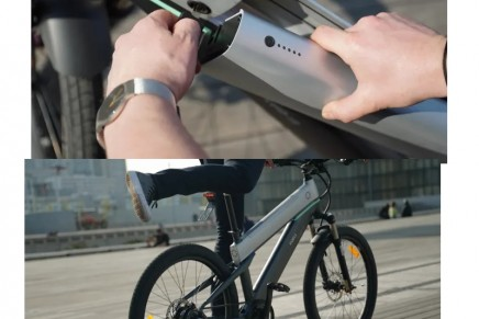 Fuell Fluid ebike: 'Turns heads in any bike lane'