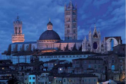 Fun things to do in Siena in one day