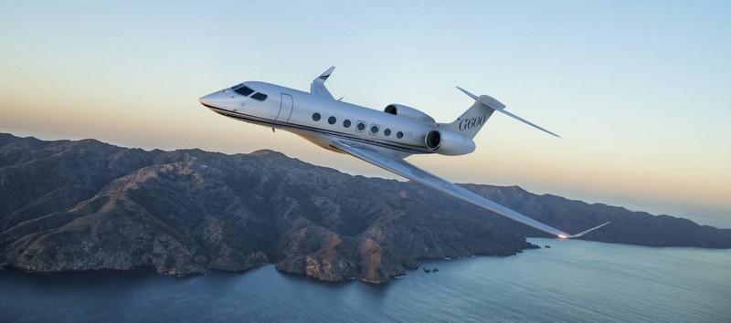 G600 by Gulfstream