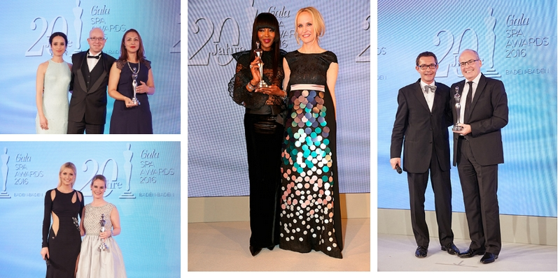 GALA SPA AWARDS gallery-