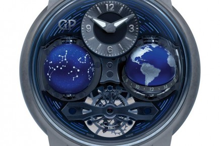 GPHG 2019: Six watches competing for Calendar and Astronomy Watch Prize 2019
