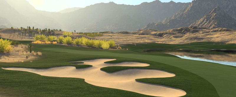 GOlf Club 2 the next-level golfing experience-