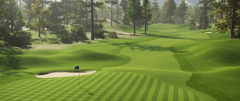 GOlf Club 2 the next-level golfing experience--