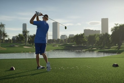 Golf Club 2: the next-level golfing experience