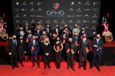 The 2020 prize list of the Grand Prix d'Horlogerie de Genève (GPHG) rewarded watchmaking expertise and creativity