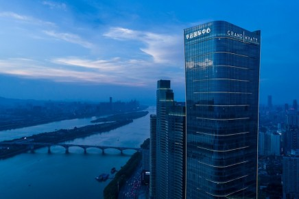 Grand Hyatt Changsha expected to be the destination for impressive views and unforgettable dining experiences