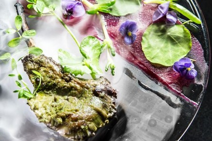 Progressive cuisine: Thailand's Gaggan named best restaurant in Asia for second year in a row
