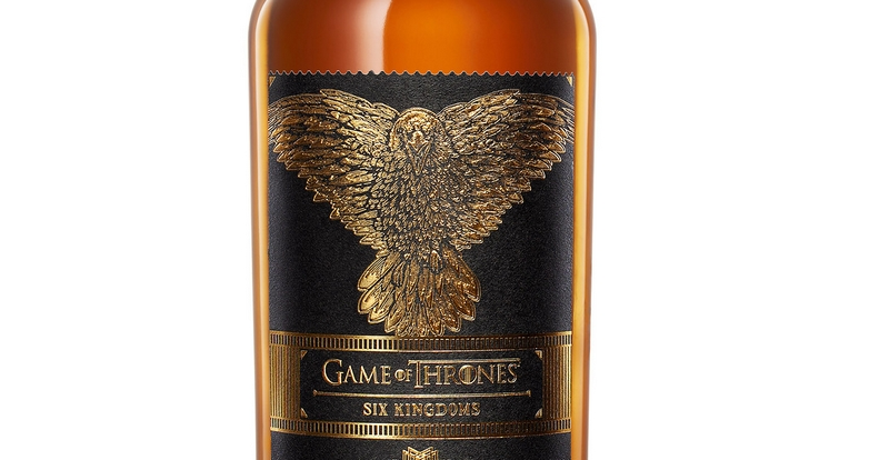 Game of Thrones Six Kingdoms – Mortlach Aged 15 Years-2019