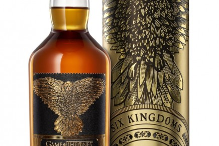 The final addition to the Game of Thrones whisky collection is here: Six Kingdoms – Mortlach Single Malt Scotch Whisky Aged 15 Years